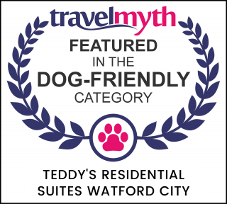 TravelMyth - Dog Friendly